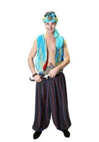 Prins Aladdin