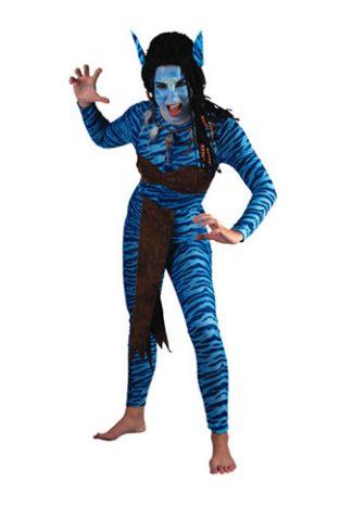 Bekende Figuren-Avatar Neytiri