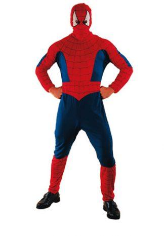 Bekende Figuren-Spiderman