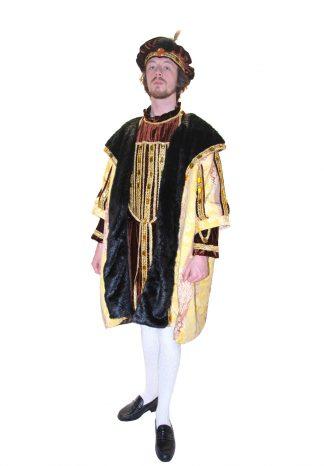 Barok Koning