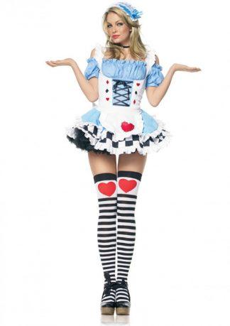Alice Sexy
