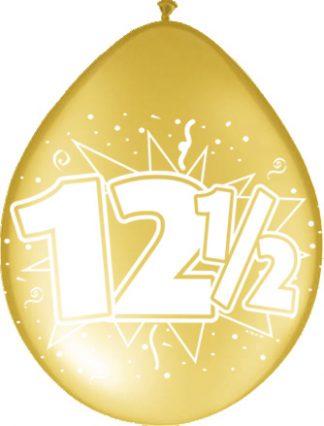 ballonnen-12,5-brons