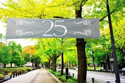 spandoek 25