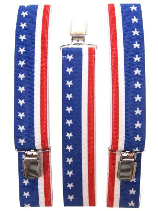bretels amerika
