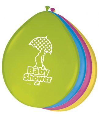 ballonnen-baby shower