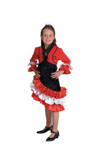 Spaanse Danseres