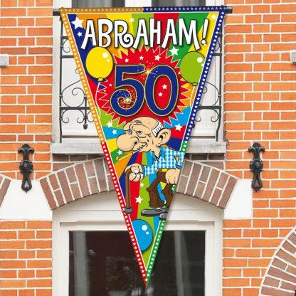 vlag abraham