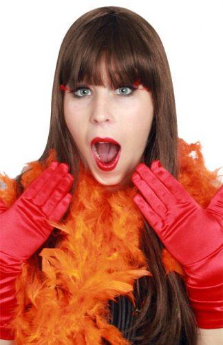 Boa veren oranje holland