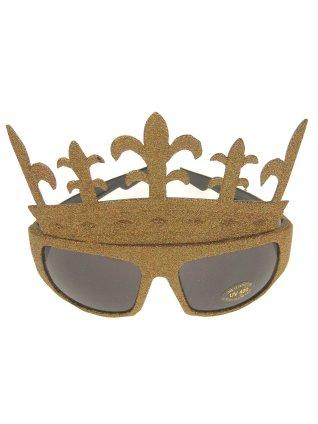 bril kroon goud