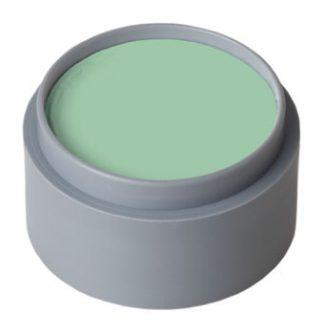 water make-up mintgroen