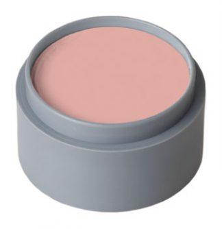water make-up roze