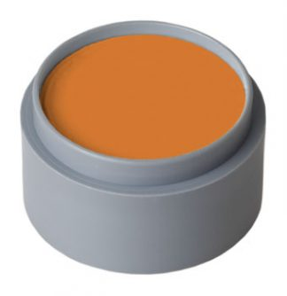 water make-up oranje