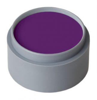 water make-up paars