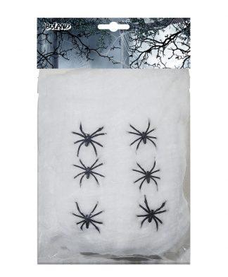 Spinnenweb 100 gram
