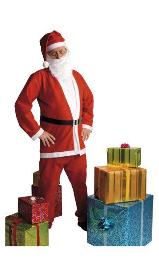 kerstman-promo