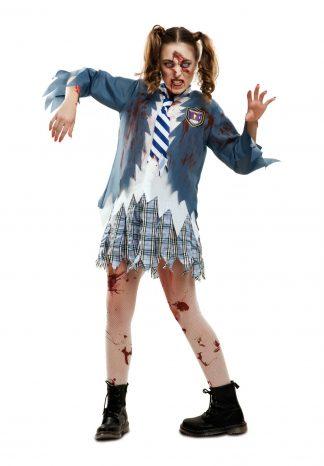 Zombie Student