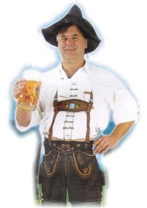 Bierschort man