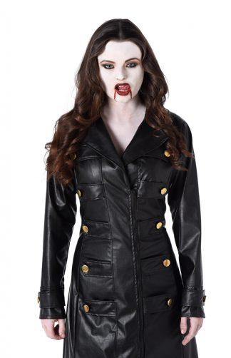 vampieren jas