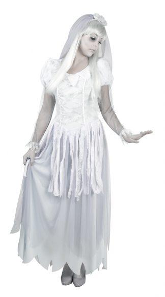 Geest bruid