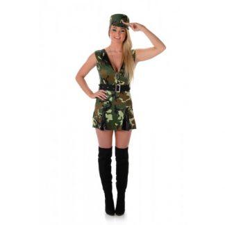 army-girl