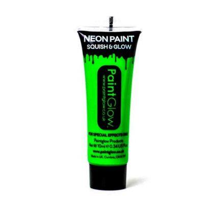 UV Face & Body schmink groen