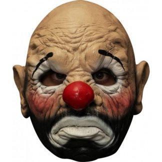 masker clown hobo