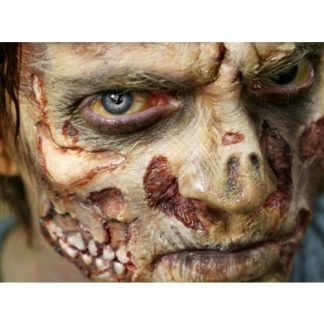 3D Wonden Zombie Running