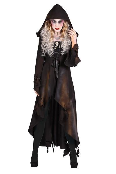 Lange jurk Walking Dead