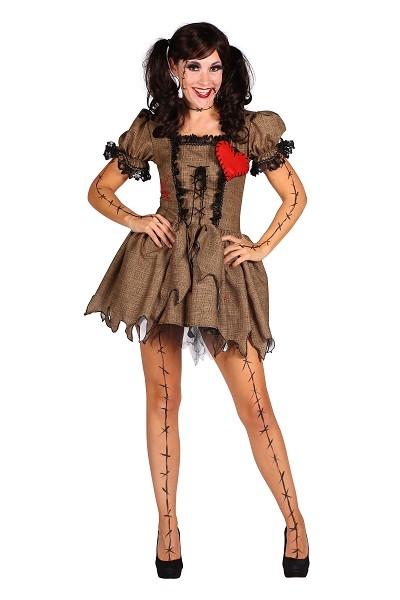 Jurk Voodoo Doll