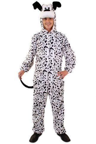 Dalmatiër hond onesie