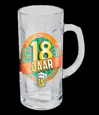 Bierpul 18 jaar