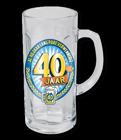 Bierpul 40 jaar