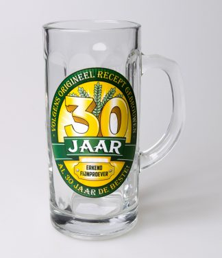 Bierpul 30 jaar