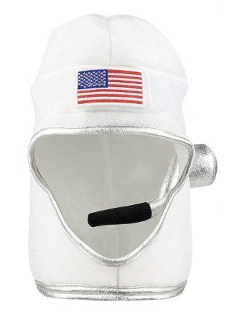 Helm astronaut