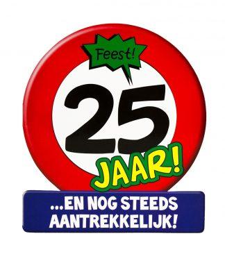 wenskaart 25