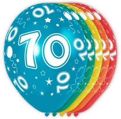 (Helium)Ballonnen 70