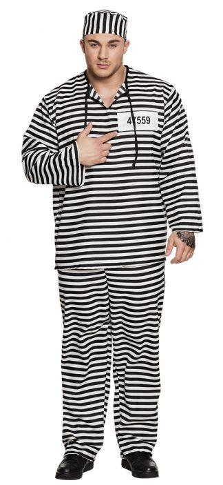 boef-gevangene