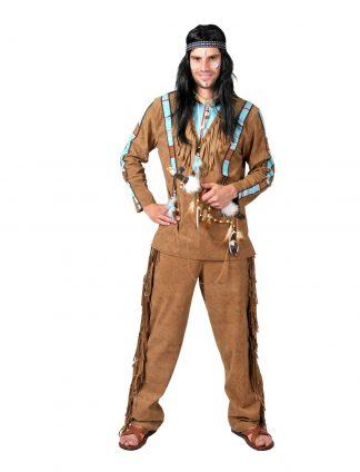 Indiaan Pow Wow