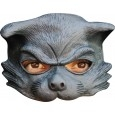 Masker Black Cat
