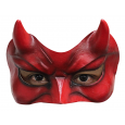 Masker Red Horns