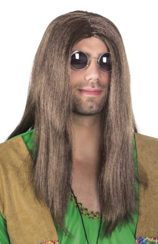 pruik-hippie-john