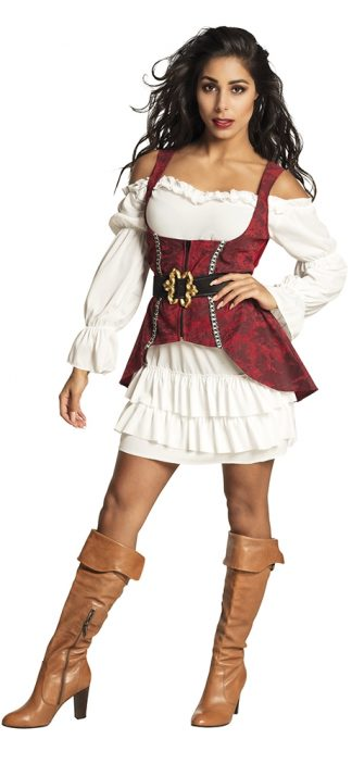 Piratenjurkje Windy