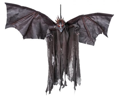 Decoratie Evil Dragon