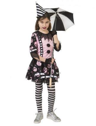 Clown Pink Pipa