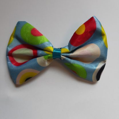 Clown vlinderstrik