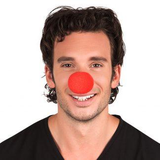 Clownsneus schuimrubber
