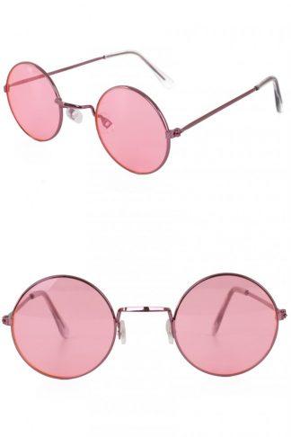 Uilenbril roze