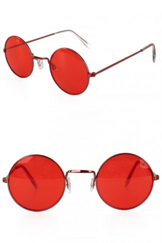 Uilenbril rood