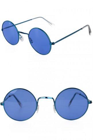 Uilenbril blauw
