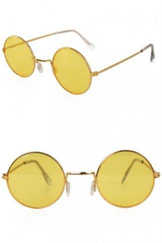 Uilenbril geel